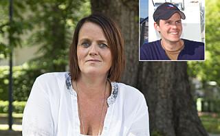 Hanne mistet lillebroren i blind vold