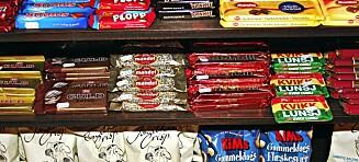 Slik finner du den sunneste sjokoladen