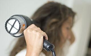 Slik tar du best vare på krøllete hår