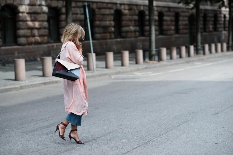 PASTELLROSA: La deg inspirere av Janka Pollianis måte å bruke rosa på, og finn dine nye favoritter nederst i saken. Foto: Polliani.com
