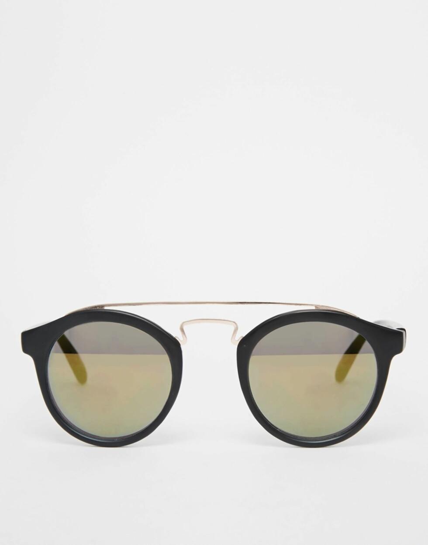 Solbriller fra Asos.com, kr 153. Foto: Produsenten