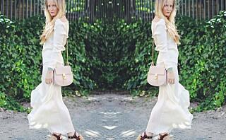 Dagens bloggstil: Nathalie Helgerud