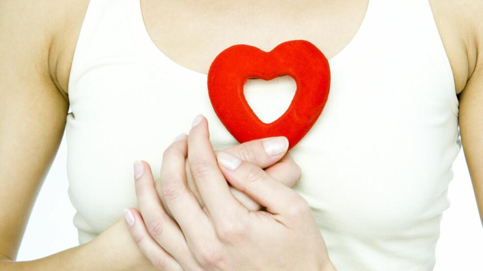 HJERTESTANS?: Det er veldig sjeldent at ellers friske unge mennesker rammes av akutt hjertestans, men det kan være mørketall. Foto: Scanpix/NTB