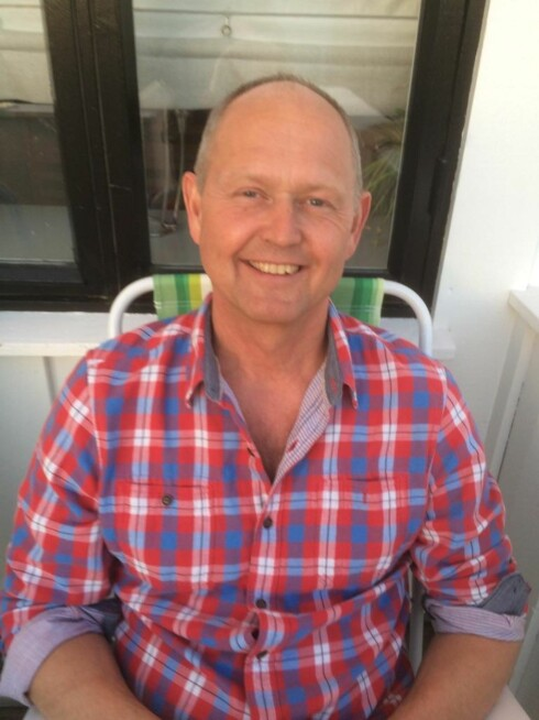IKKE OVERBEVIST: Lege Paul Kavli i Oslo har hjulpet mange ME-rammede. Foto: Privat