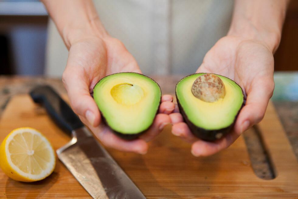 Avokado er proppfull av fett, men likevel slankende
