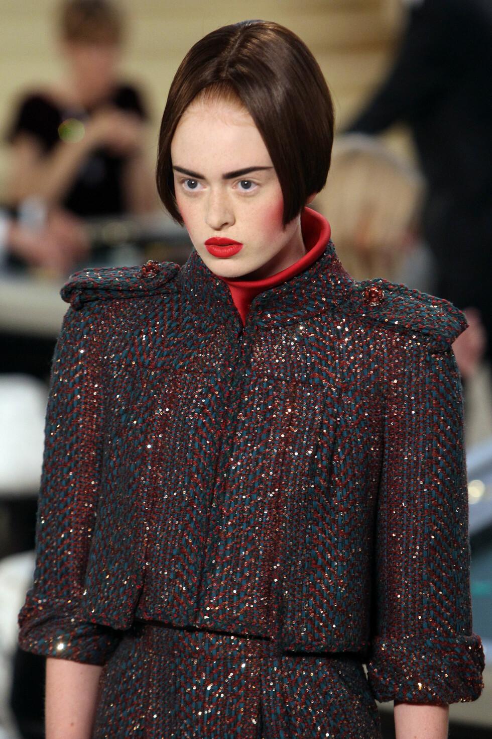 Chanel Couture Foto: Ap