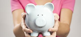 3 ting du bør vite om BSU-sparing