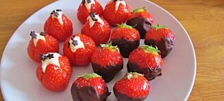 5 nye måter å bruke jordbær på