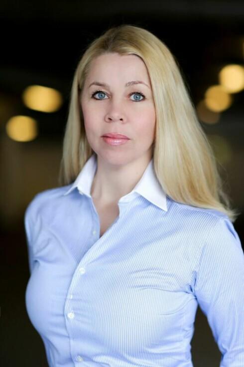 SEXOLOG: Ulla Aasland er sexologisk rådgiver og driver privatpraksis i Porsgrunn. Foto: Privat