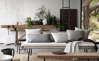Se IKEAs nye designsamarbeid