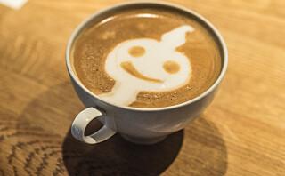 Derfor bør du drikke en kopp kaffe i dag