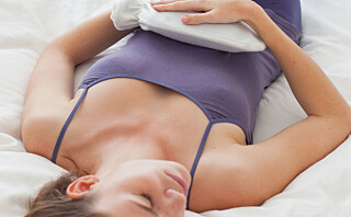 Er du PMS-plaget?