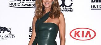 - Céline Dion ser bedre ut enn noen gang!