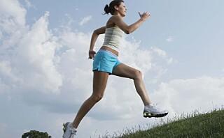 7 ting som skjer når du løper