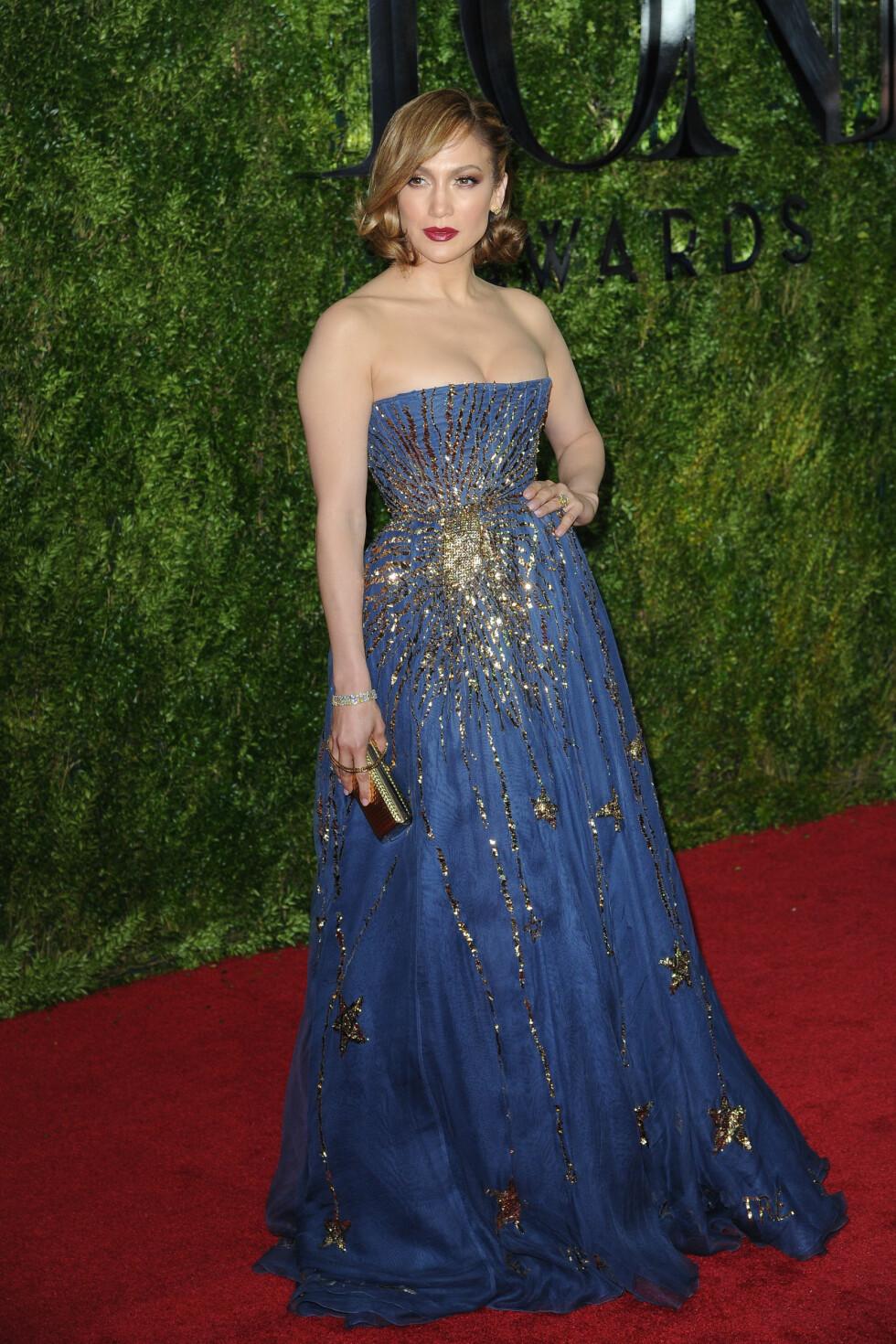 Jennifer Lopez  Foto: Zuma Press