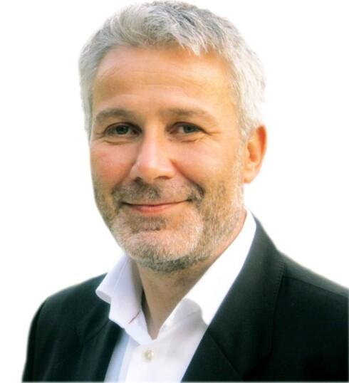 Psykolog Nils Tore Meland har skrevet boken «En god beslutning  – 7 grep for å  velge rett».