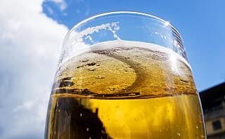 Så mange kcal inneholder alkoholen du drikker