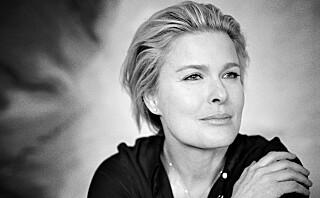 Vendela Kirsebom (48): - Det siste året har vært voldsomt krevende