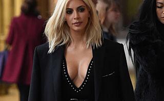 Trikset som gjør at Kim alltid ser hot ut!