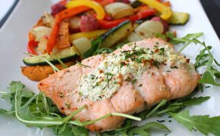 3 sunne og superlette middager