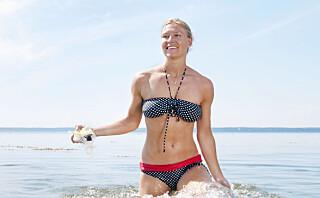 3 tips som sikrer sommerkroppen