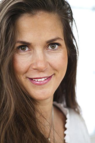EKSPERT: Bianca Schmidt er gestaltterapeut og sexolog.  Foto: Privat