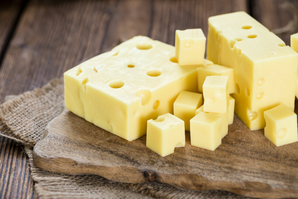 OST: Hvis et produkt skal kunne hete ost må det være basert på rene melkeråvarer.  Foto: HandmadePictures - Fotolia