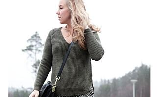 Dagens bloggstil: Monique Lund