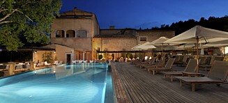 Mallorca, Roma eller Madrid? 3 fantastiske hotell