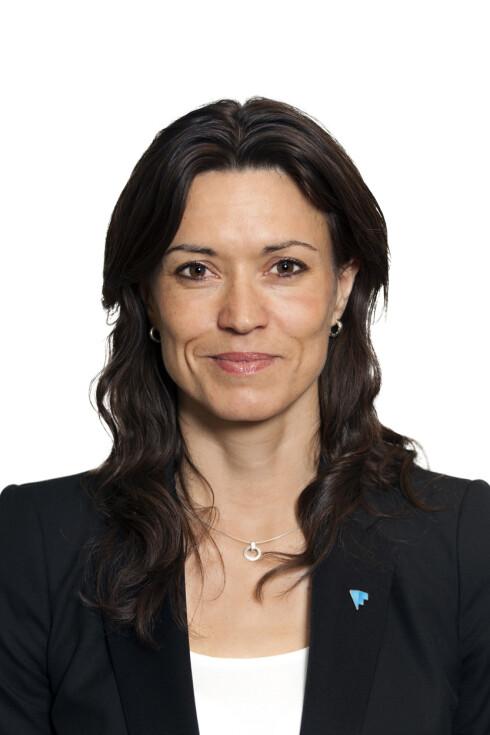 GIR RÅD: Ann Hege Skogly i Forbrukerrådet.