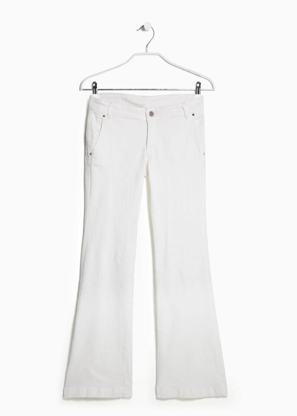 Jeans fra Mango, salgspris: 147 kr. Foto: Produsenten.