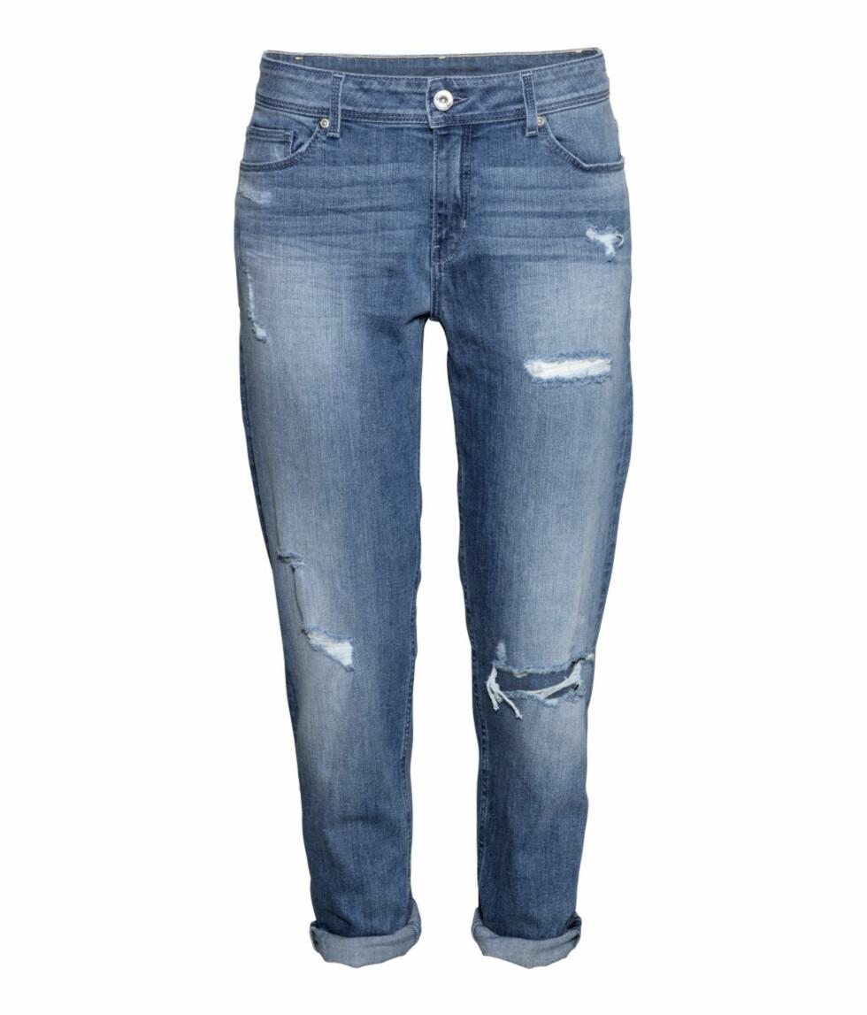 Jeans fra H&M, 299 kr. Foto: Produsenten.