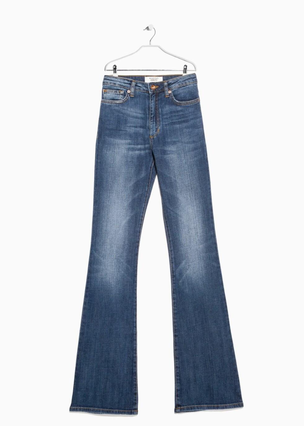 Jeans fra Mango, 399 kr. Foto: Produsenten.