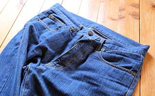 Så sjelden bør du vaske jeansen