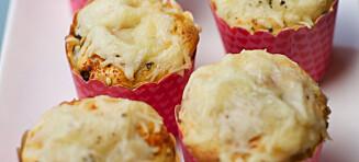 Taco-muffins