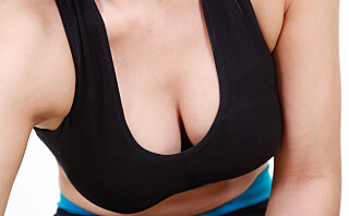 Har du store bryster?