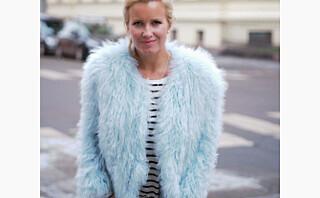 Dagens bloggstil: Hedda Skoug