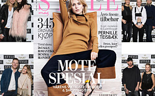 Pernille Teisbæk er STYLEmags nye coverjente!