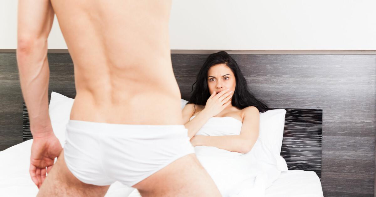 Bra Sex Med Liten Penis