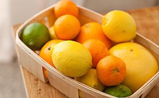 5 sitrusfrukter du bør spise nå