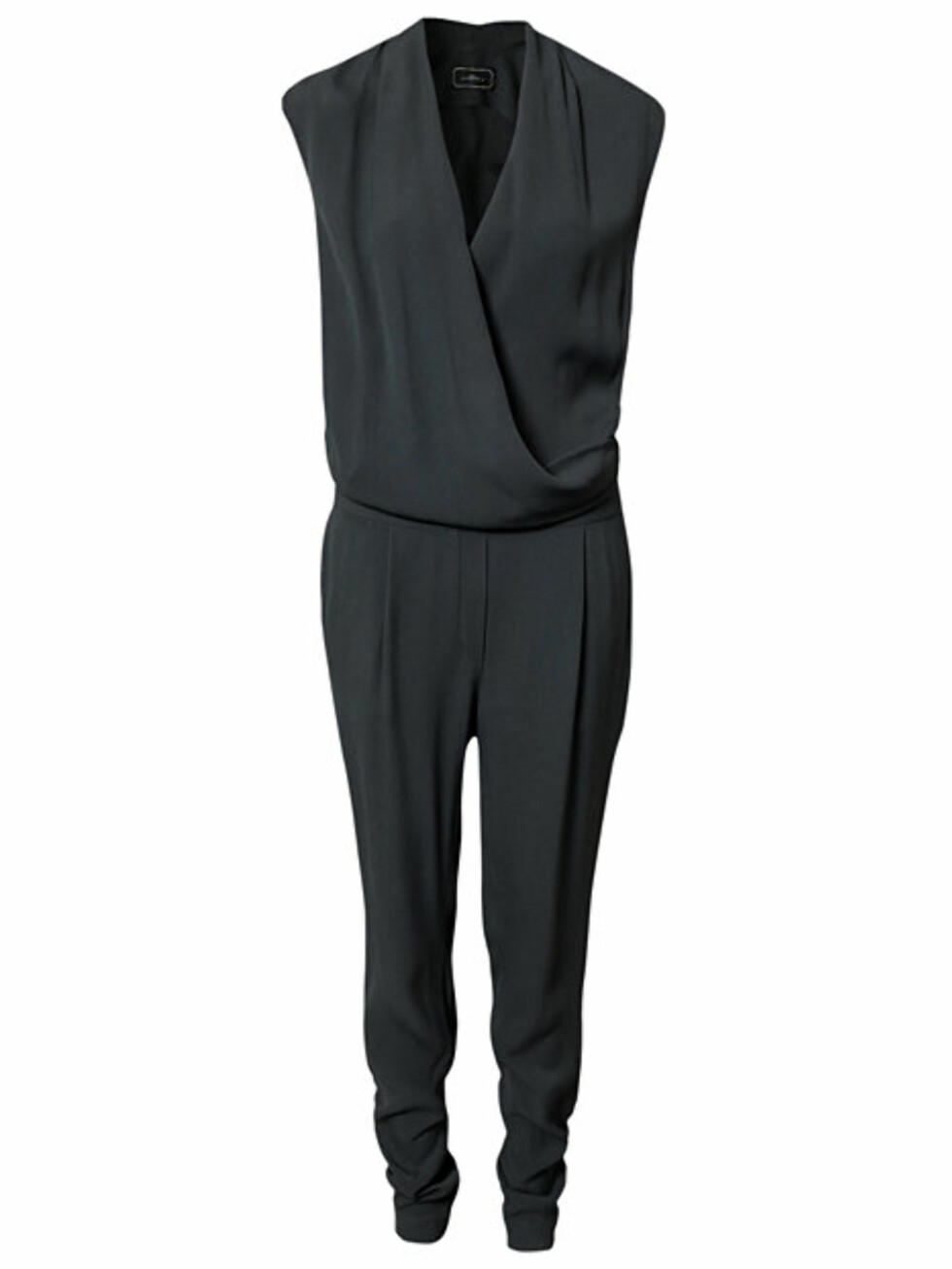 Jumpsuit fra By Malene Birger via Nelly.com, 2695 kr. Foto: Nelly.com