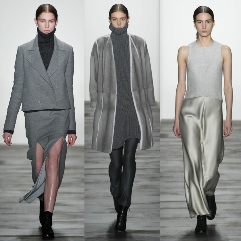 <strong>NYFW:</strong> Wes Gordon AW15. Foto: All Over