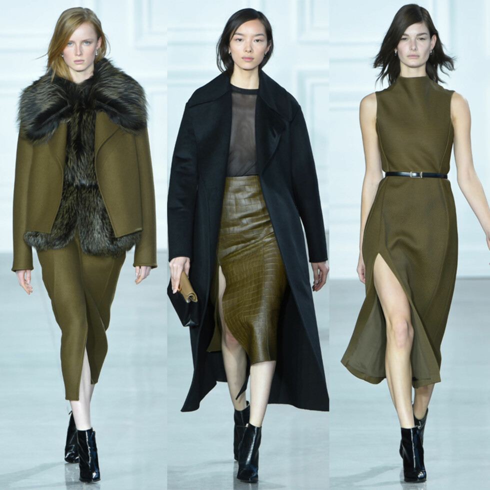 <strong>NYFW:</strong> Jason Wu AW15. Foto: All Over