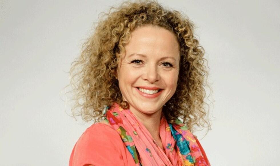 KOSTHOLDSEKSPERT: Jeanette Roede jobber som kostholdsekspert i Grete Roede Foto: Aller Media