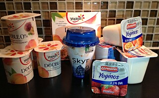 Greit å vite om lettyoghurt