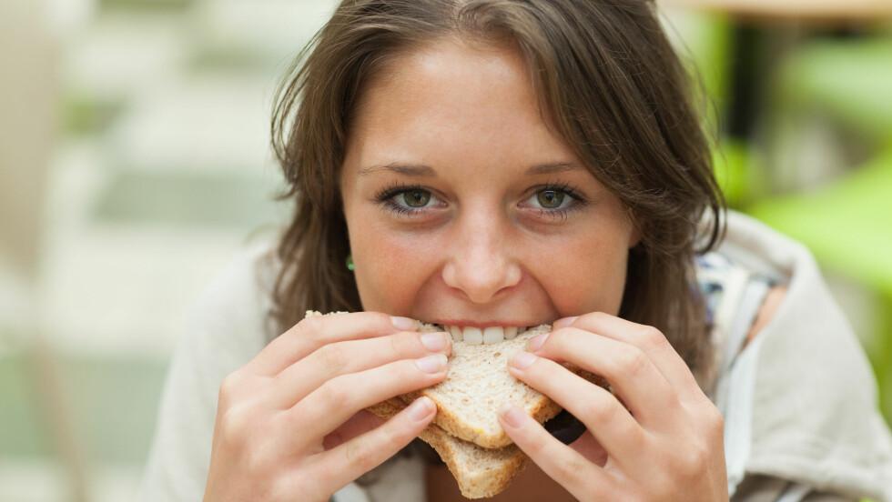 <strong>KARBOHYDRATER:</strong> Kroppen vår er avhengig av karbohydrater for å fungere optimalt. Derfor er det viktig å få i seg nok daglig.  Foto: WavebreakMediaMicro - Fotolia