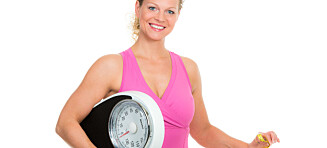 Testen som avslører mer enn BMI