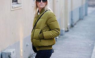 Dagens bloggstil: Celine I. Aagaard