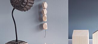 Lag din egen rustikke lampe
