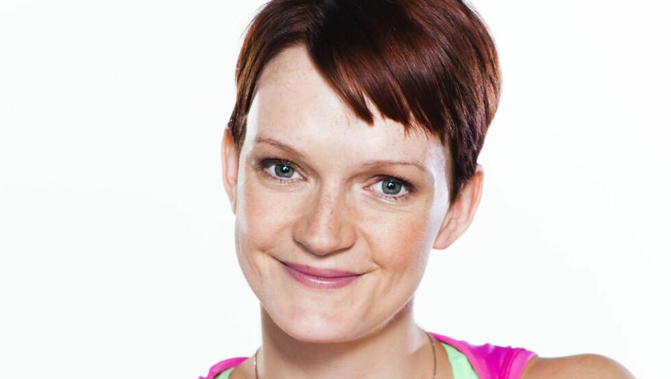 EKSPERTEN: Helle Bornstein er eier og gründer av treningsstudioet Smart Trening og konseptet SMART. Hun har over 10 års erfaring i treningsbransjen.   Foto: Astrid Waller/KK
